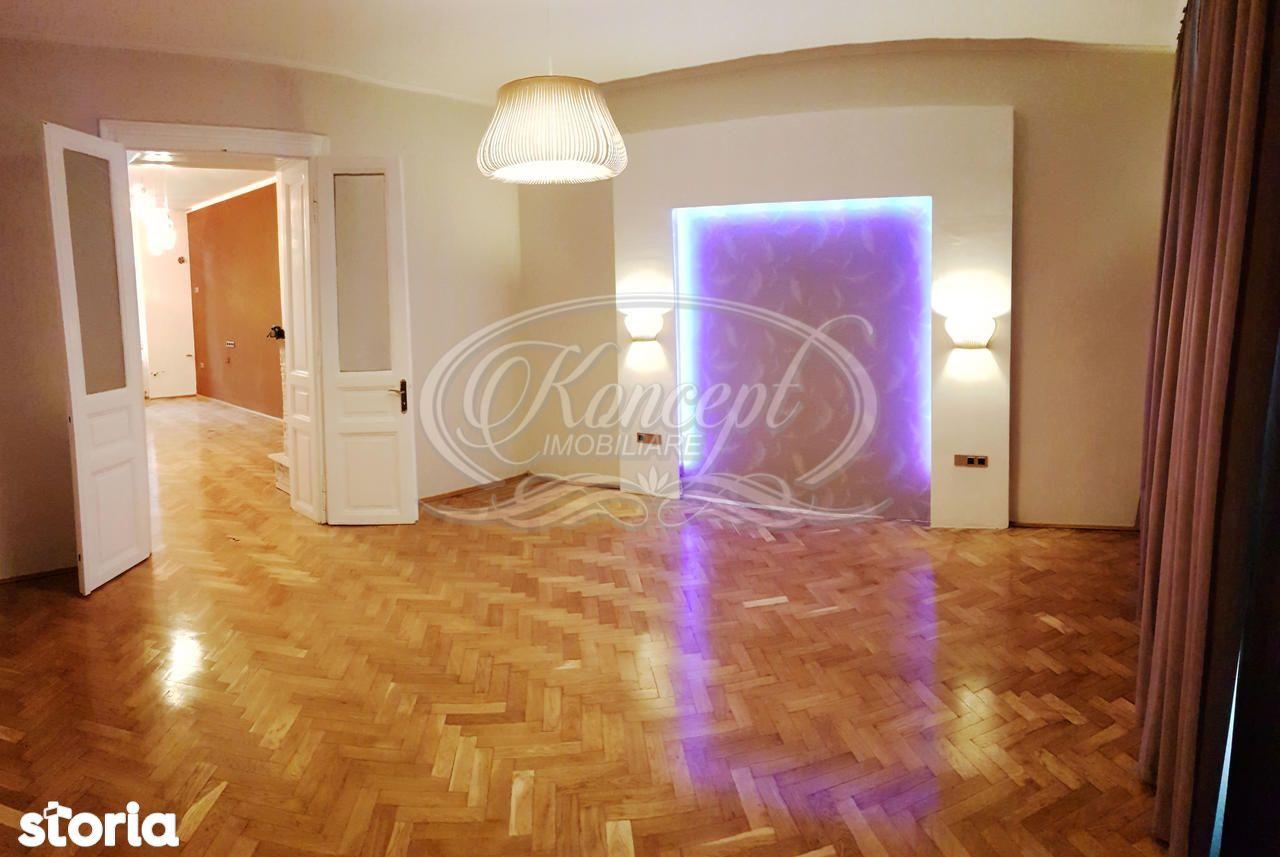 Apartament de vanzare, Cluj (judet), Strada Ploiești - Foto 13