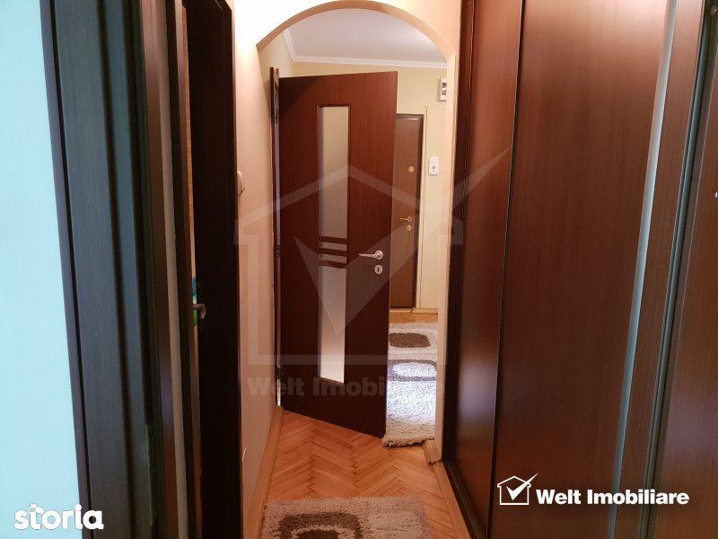 Apartament de vanzare, Cluj (judet), Mănăștur - Foto 10