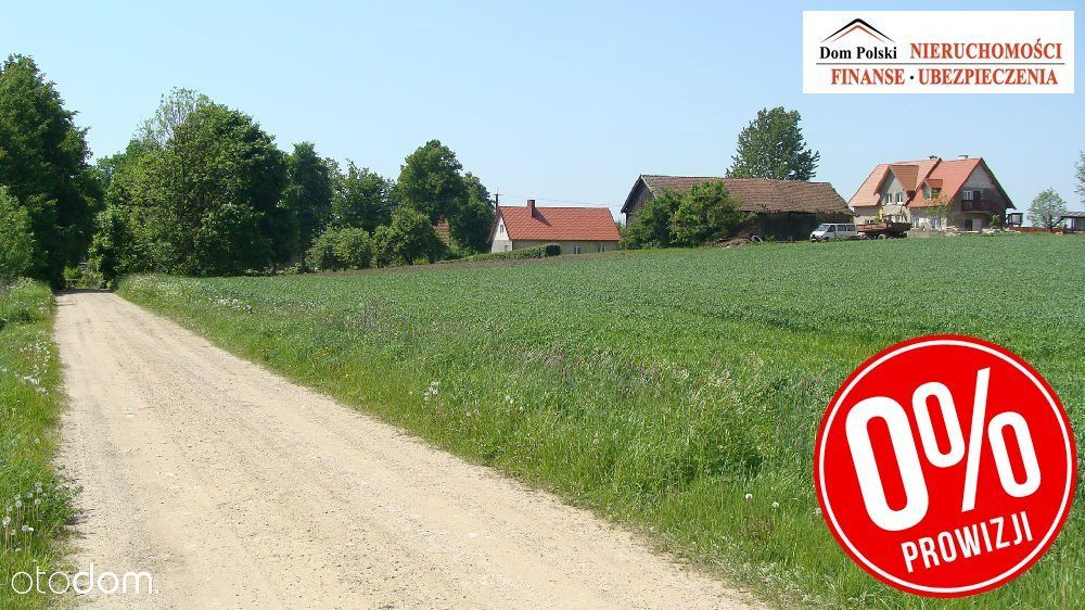 Działka na sprzedaż, Prynowo, węgorzewski, warmińsko-mazurskie - Foto 1
