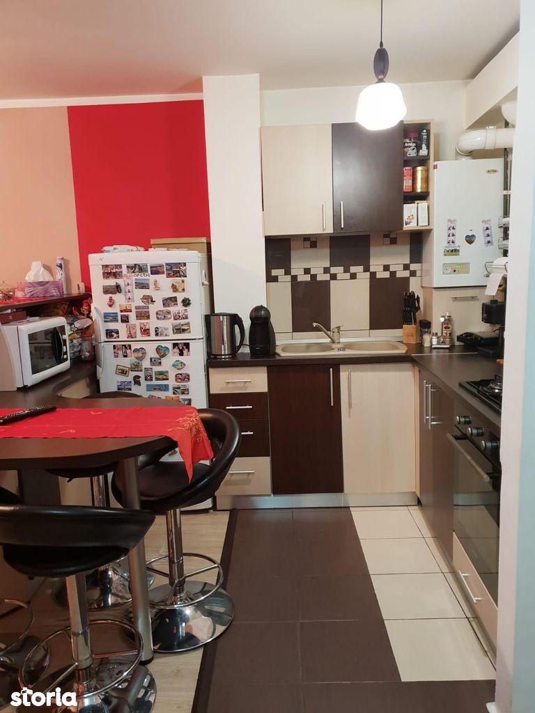 Apartament de vanzare, Argeș (judet), Războieni - Foto 8