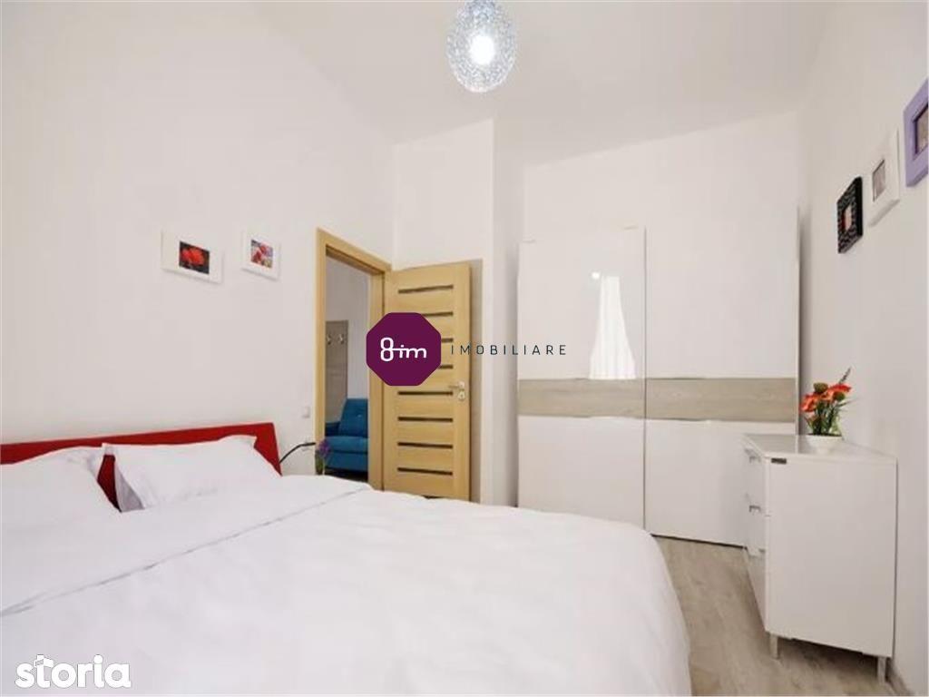 Apartament de inchiriat, Cluj (judet), Strada Deleu Victor - Foto 13