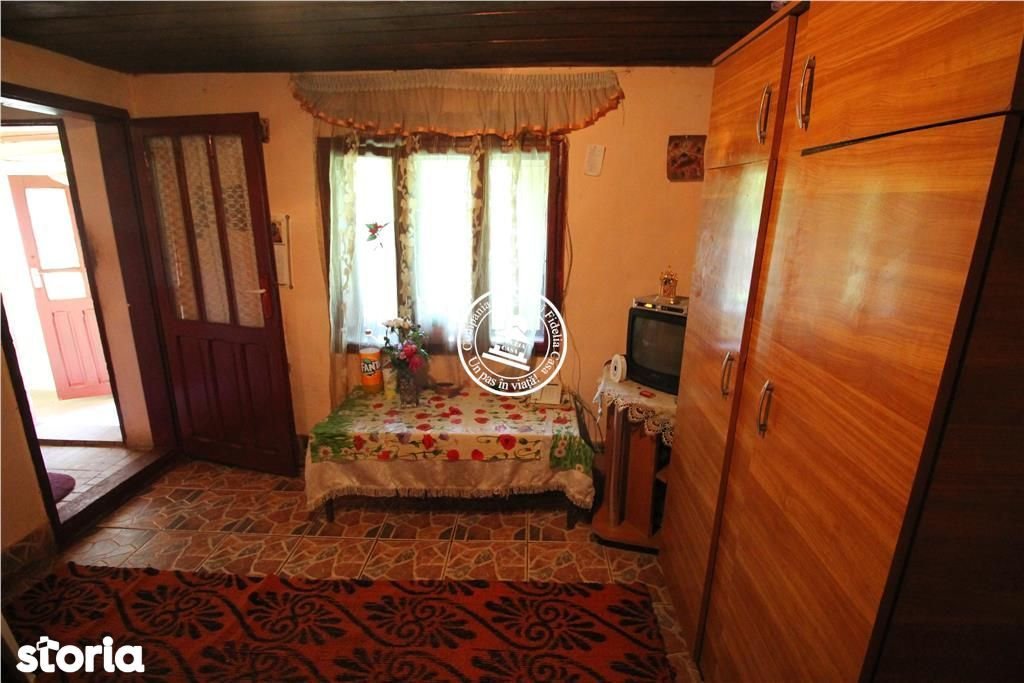 Casa de vanzare, Iași (judet), Voineşti - Foto 4