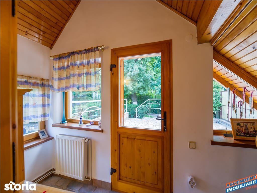 Casa de vanzare, Brașov (judet), Strada Profesor Victor Jinga - Foto 6