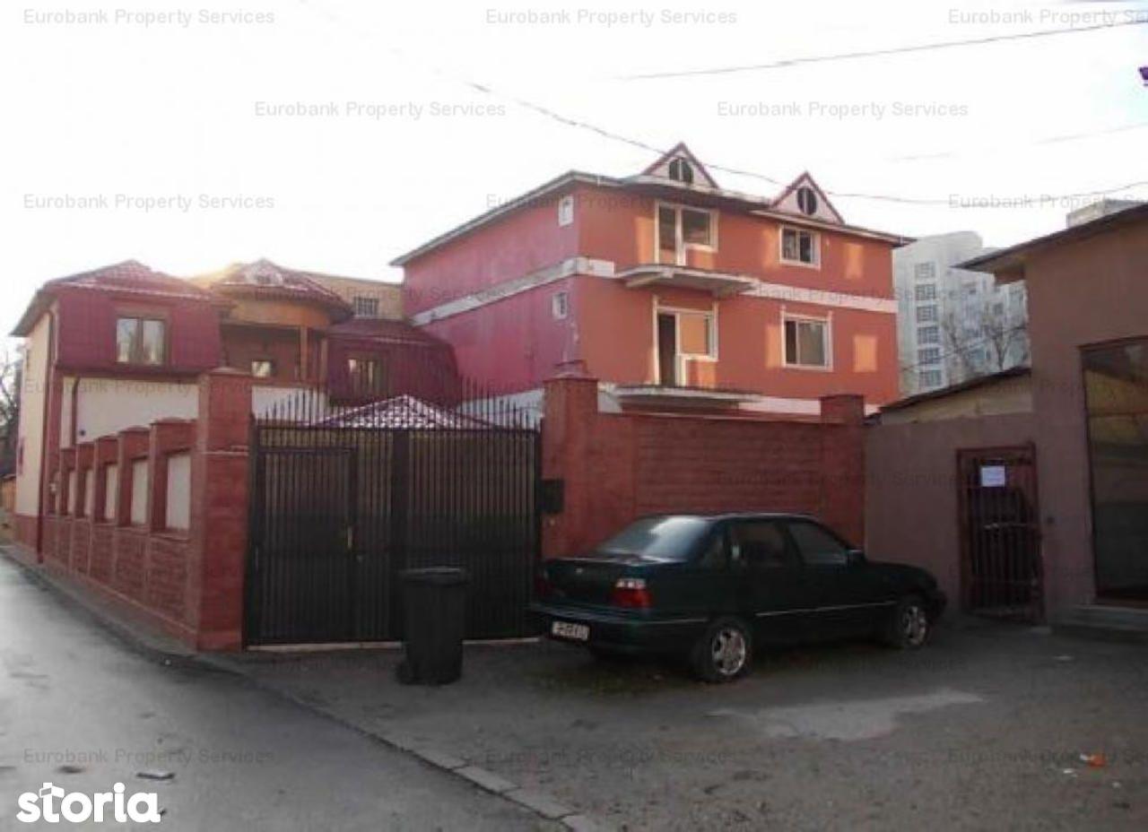 Casa de vanzare, București (judet), Calea Ferentari - Foto 2