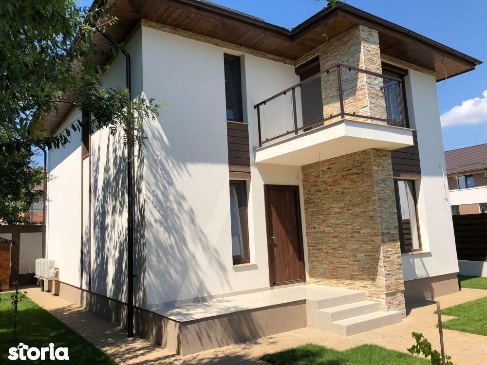 Casa de vanzare, Ilfov (judet), Mogoşoaia - Foto 5