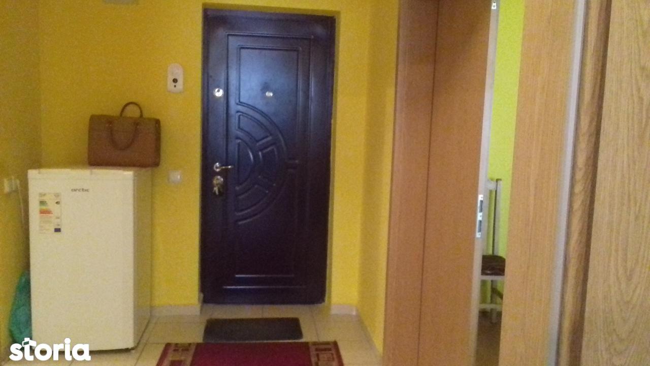 Apartament de inchiriat, Cluj (judet), Calea Turzii - Foto 13