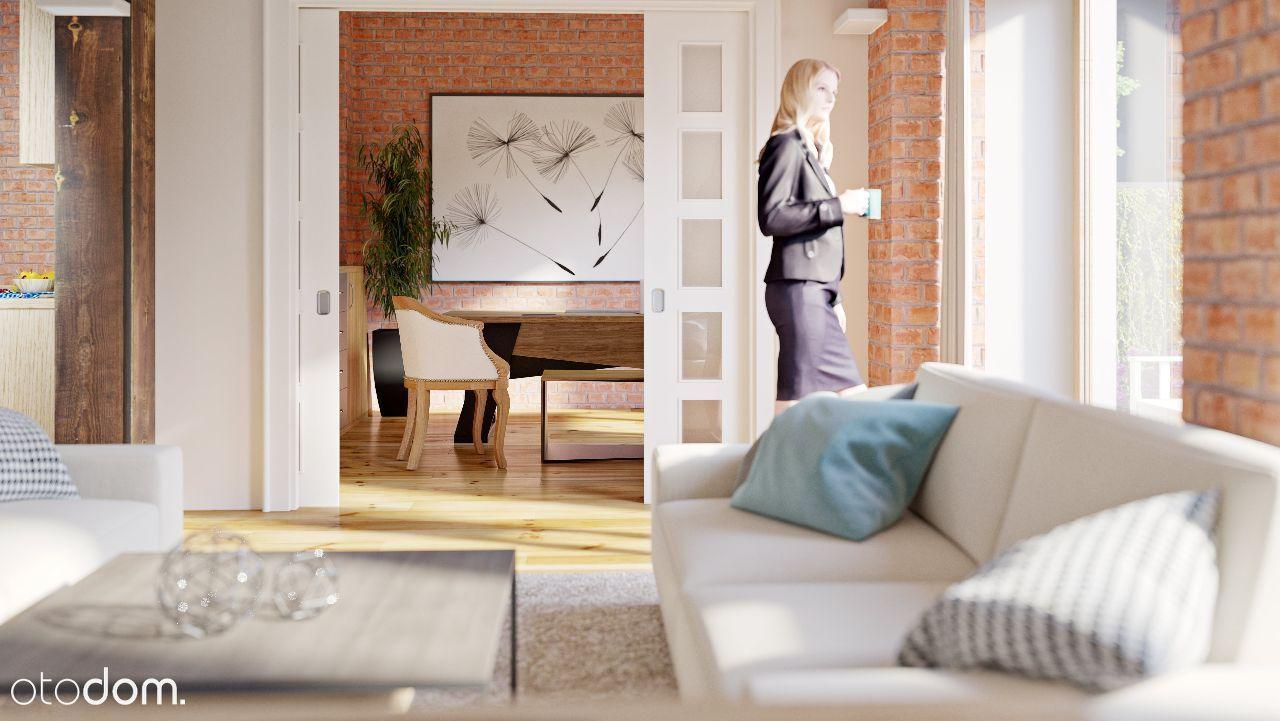Mieszkanie na sprzedaż, Siechnice, wrocławski, dolnośląskie - Foto 13