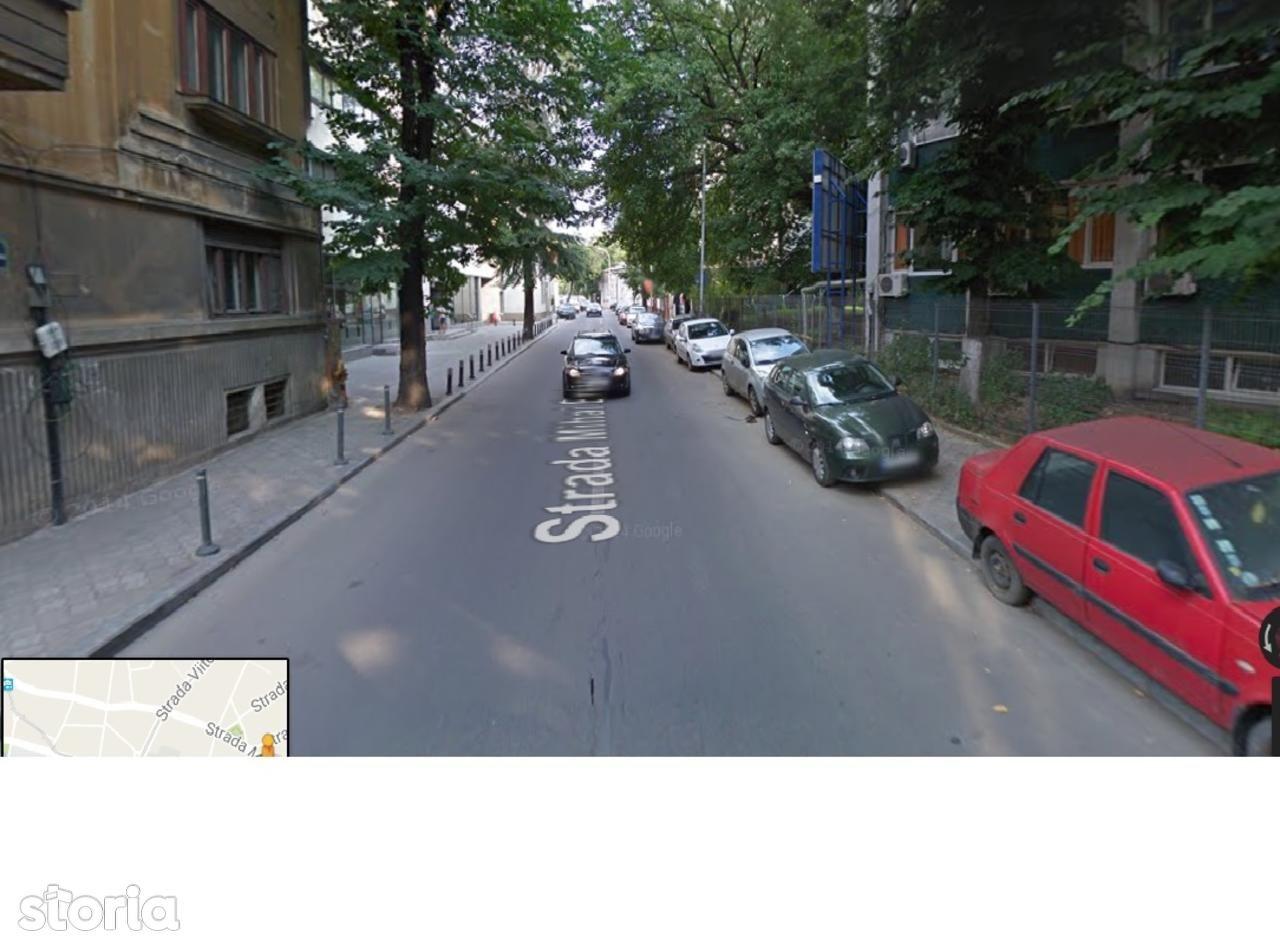 Teren de Vanzare, Bucuresti, Sectorul 2, Eminescu - Foto 1