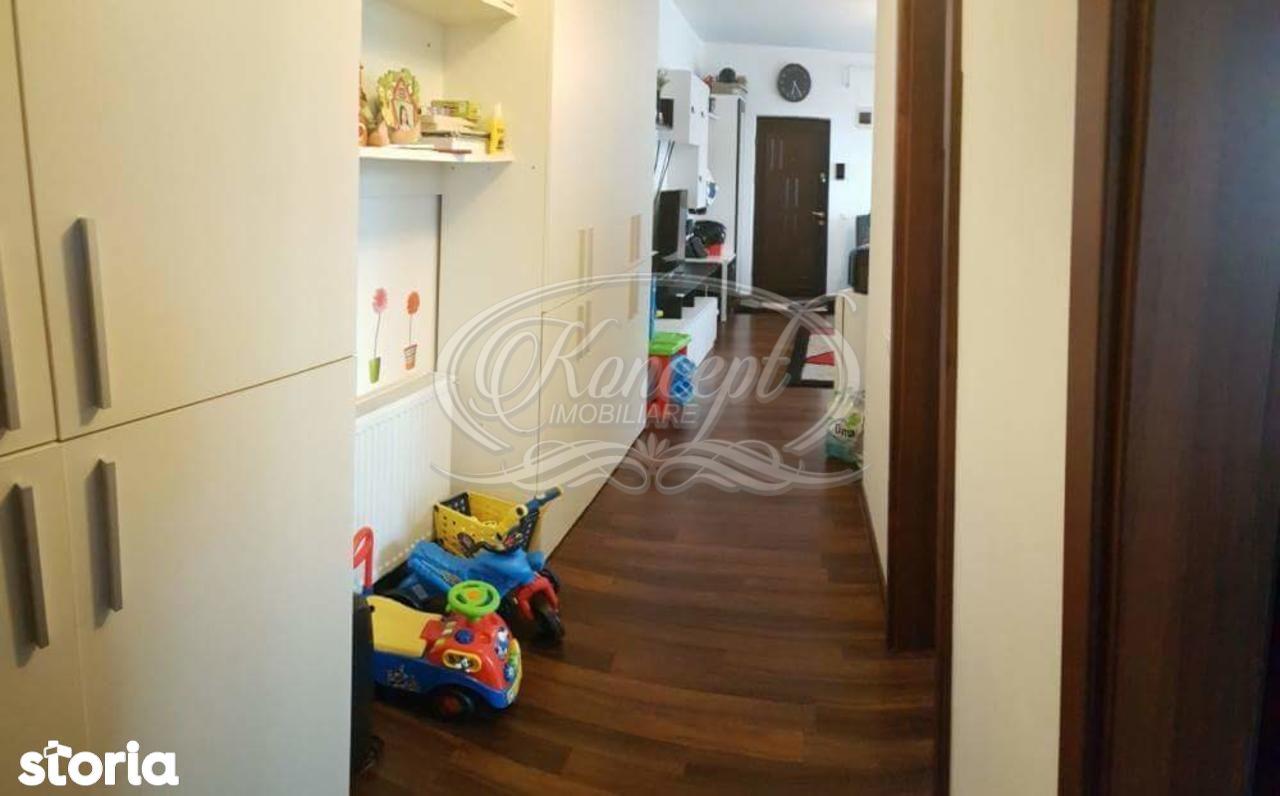 Apartament de vanzare, Cluj (judet), Strada Muncitorilor - Foto 8