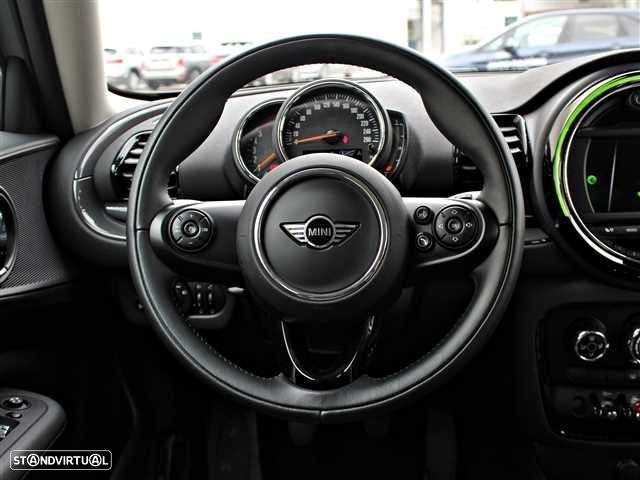 MINI Clubman One D 4Business - 9