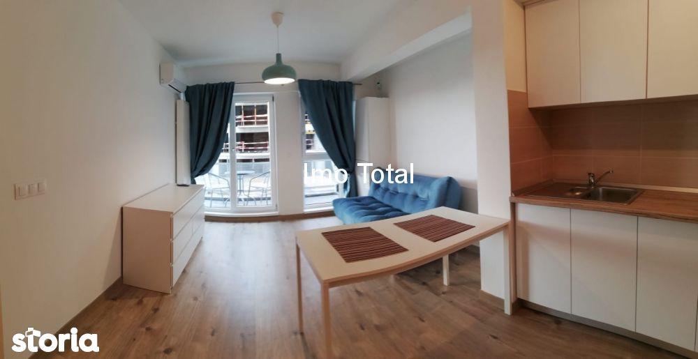 Apartament de inchiriat, București (judet), Platforma industrială Pipera - Foto 2