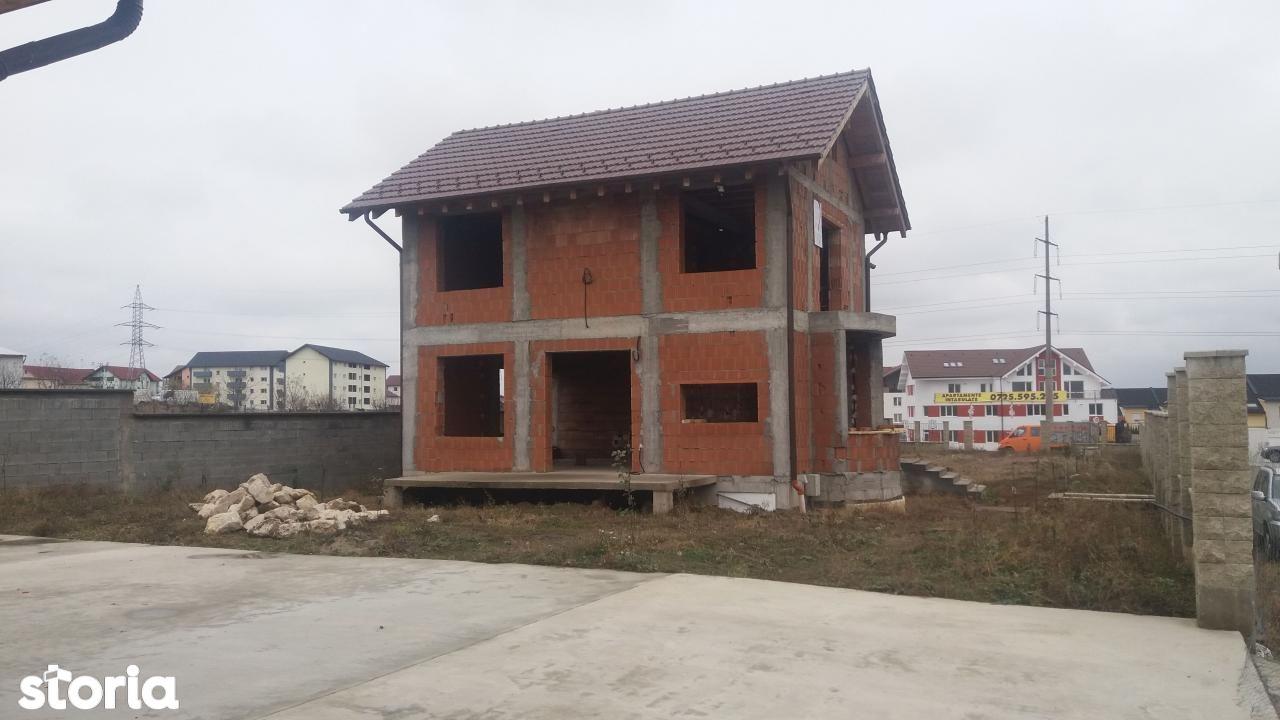 Casa de vanzare, Sibiu (judet), Hipodrom 3 - Foto 4
