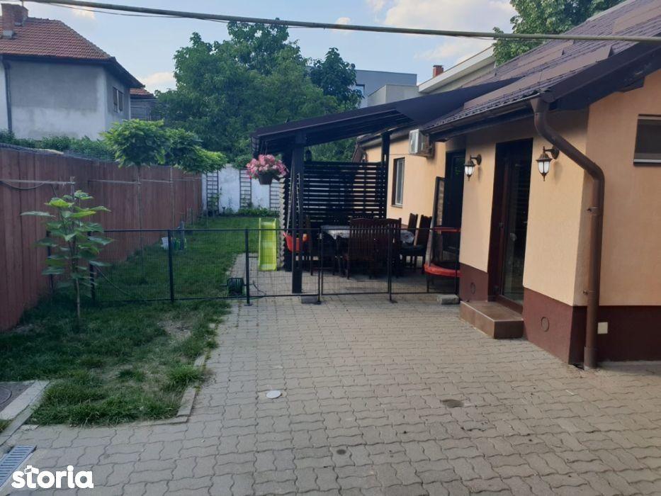 Casa de vanzare, Timiș (judet), Bulevardul Liviu Rebreanu - Foto 4