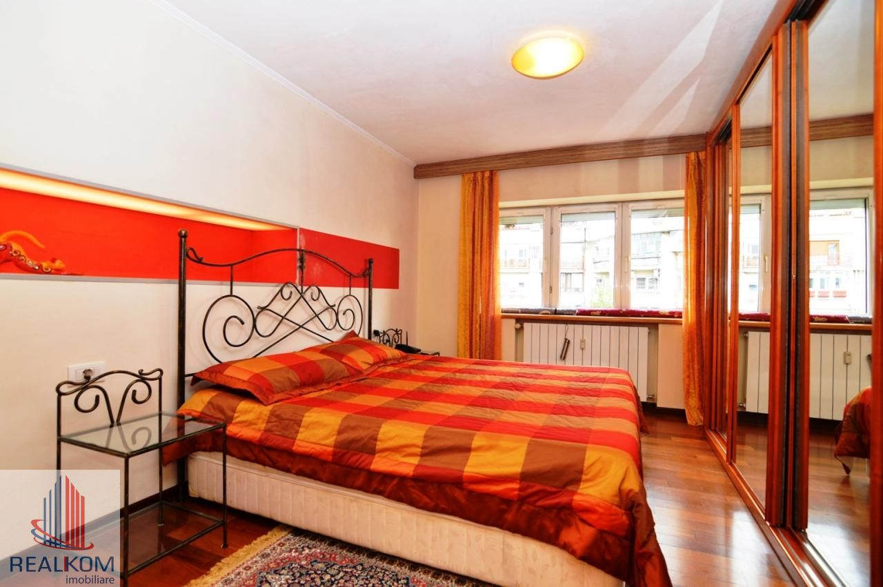 Apartament de inchiriat, București (judet), Strada Pilat Ion - Foto 1