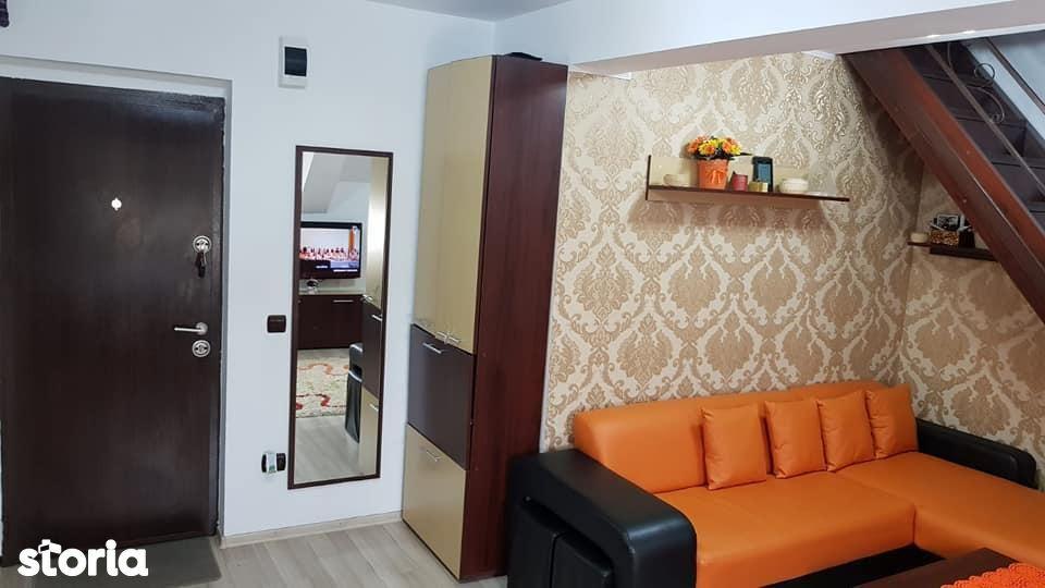 Apartament de vanzare, Brașov (judet), Bulevardul Gării - Foto 4