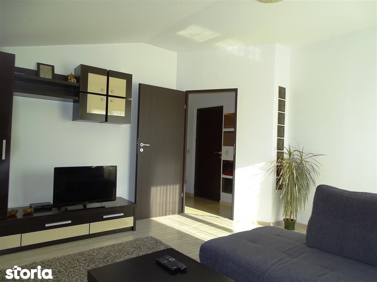 Apartament de vanzare, București (judet), Strada Berveni - Foto 20