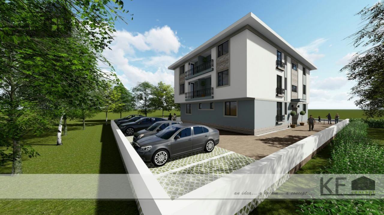 Apartament de vanzare, Timisoara, Timis, Girocului - Foto 4