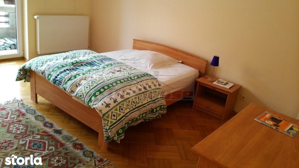 Apartament de vanzare, București (judet), Piața Universității - Foto 3