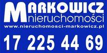 To ogłoszenie działka na sprzedaż jest promowane przez jedno z najbardziej profesjonalnych biur nieruchomości, działające w miejscowości Łańcut, łańcucki, podkarpackie: www. Nieruchomości-Markowicz.pl