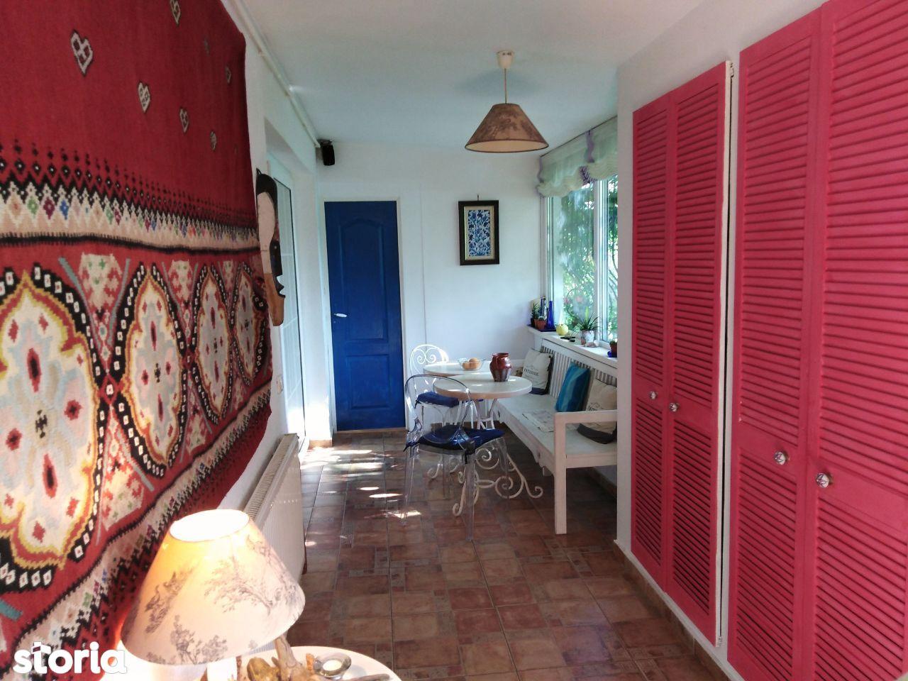 Apartament de inchiriat, București (judet), Tineretului - Foto 12