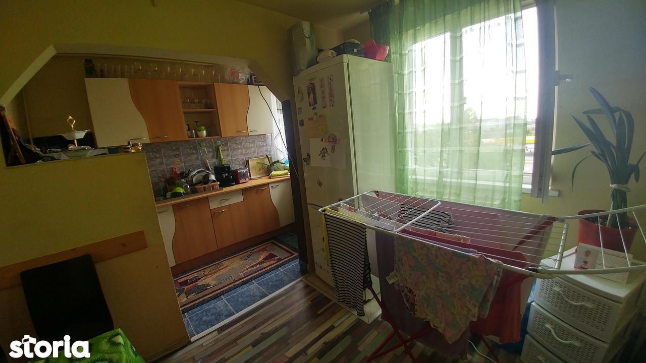 Apartament de vanzare, Maramureș (judet), Strada Matei Basarab - Foto 1