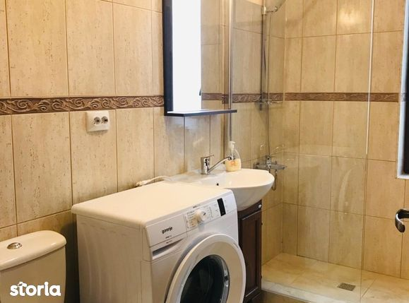 Apartament de inchiriat, Cluj (judet), Strada Târnavelor - Foto 13