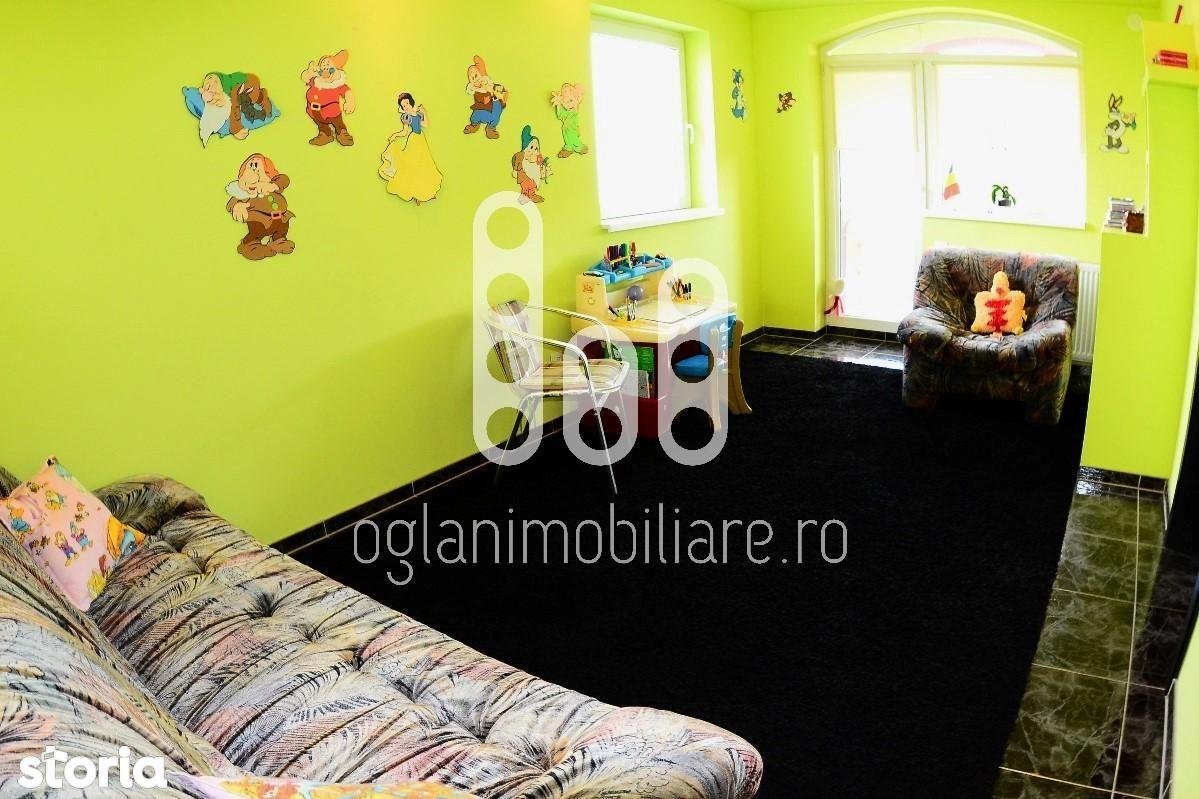 Casa de vanzare, Gura Raului, Sibiu - Foto 12
