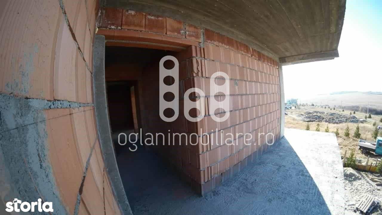Casa de vanzare, Sibiu (judet), Zona Industrială Est - Foto 7