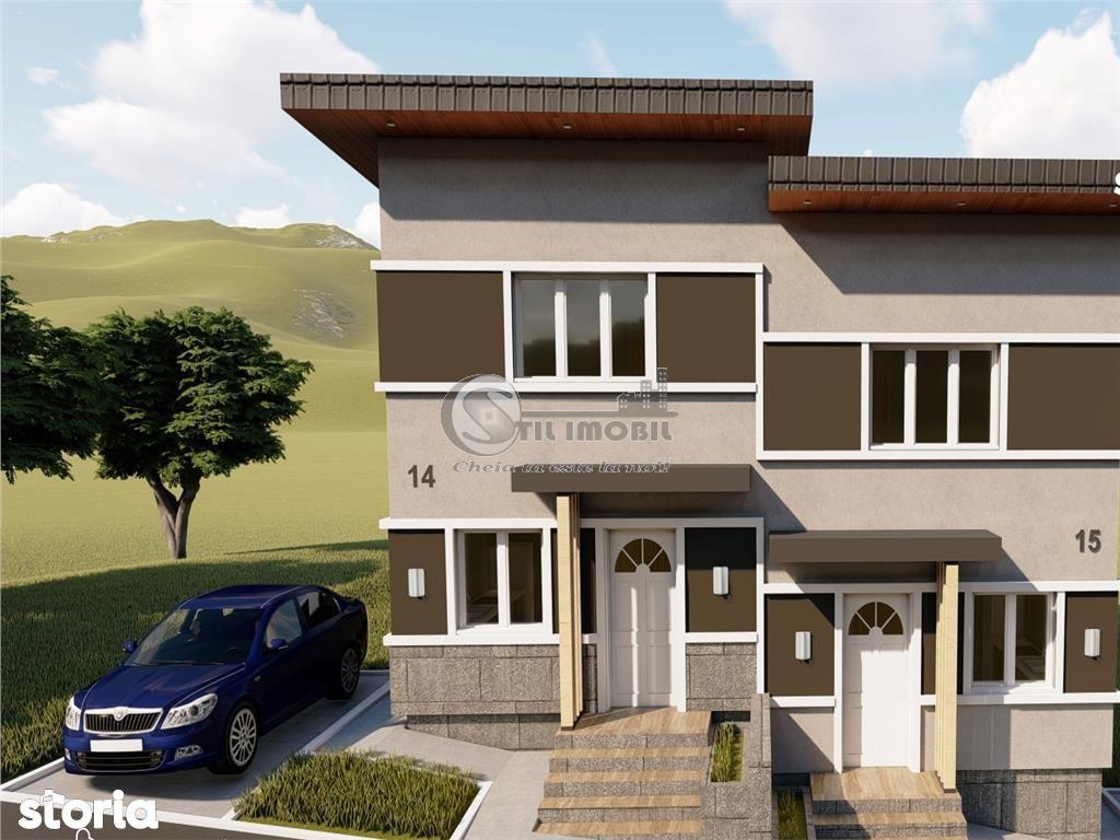 Casa de vanzare, Iași (judet), Șoseaua Rediu - Foto 1