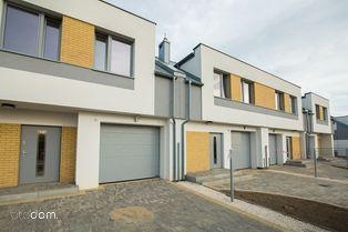 Dom pod Warszawą I segment I 5 pokoi + garaż