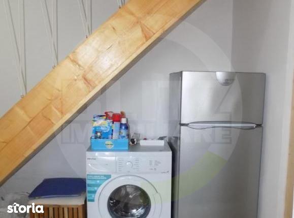 Apartament de inchiriat, Cluj (judet), Strada Corneliu Coposu - Foto 9