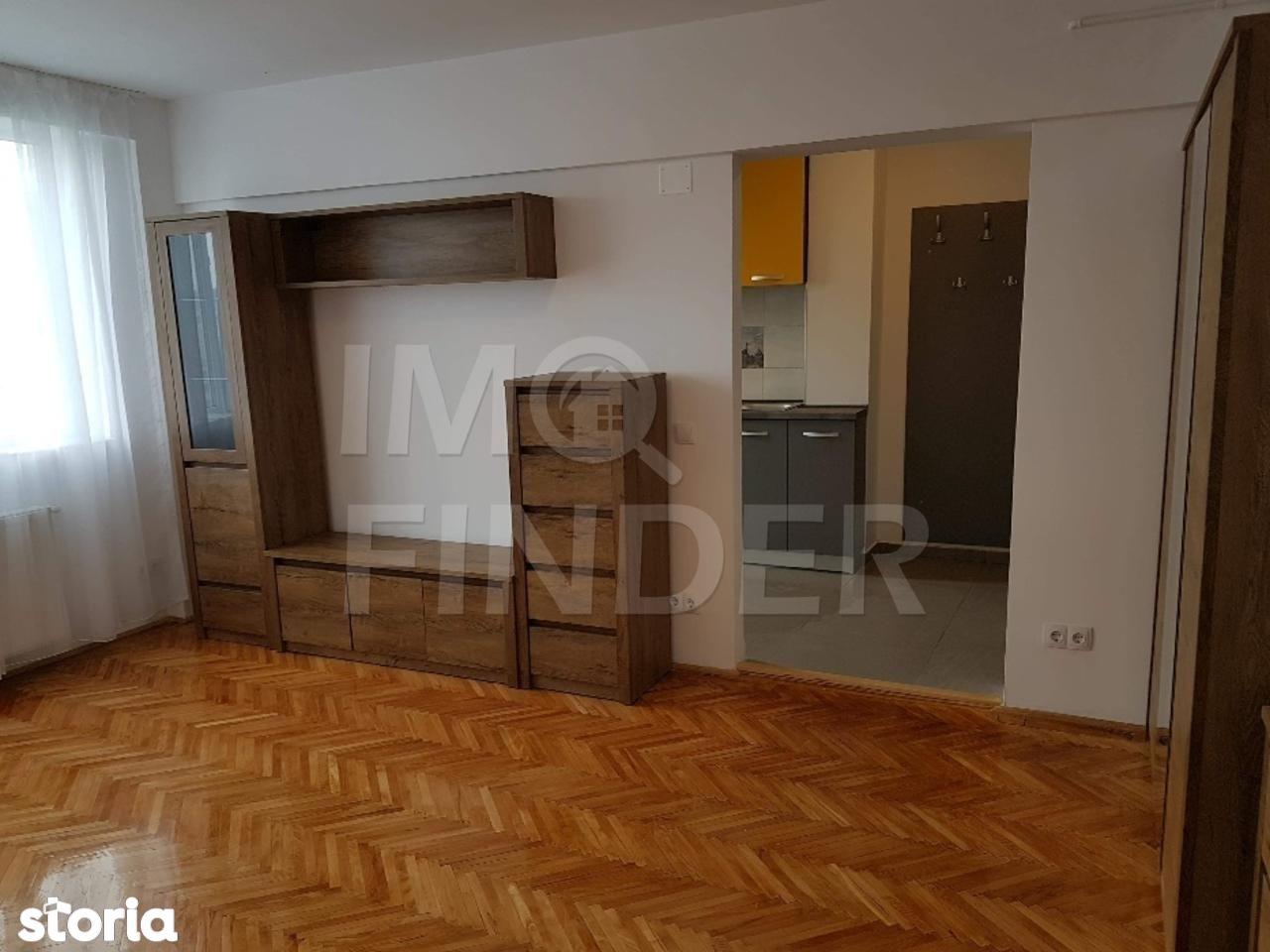 Apartament de vanzare, Cluj (judet), Strada Alexandru Vaida Voievod - Foto 2