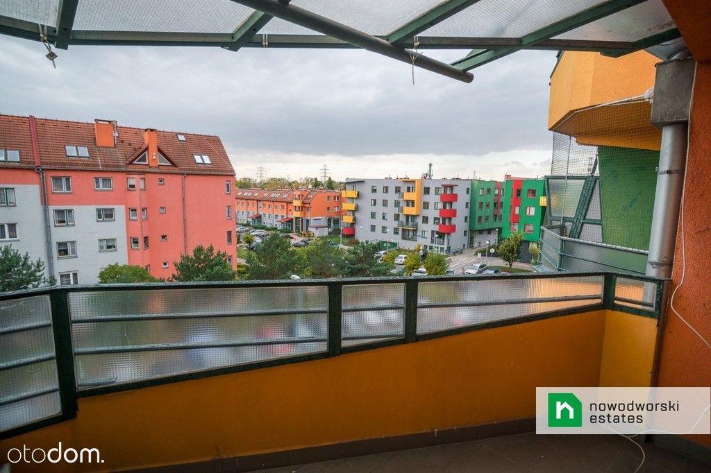 Mieszkanie na wynajem, Wrocław, Gaj - Foto 17