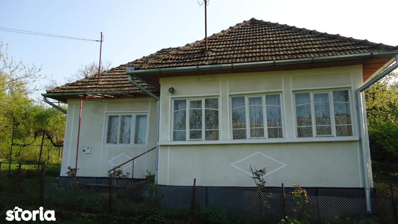 Casa de vanzare, Maramureș (judet), Remetea Chioarului - Foto 8