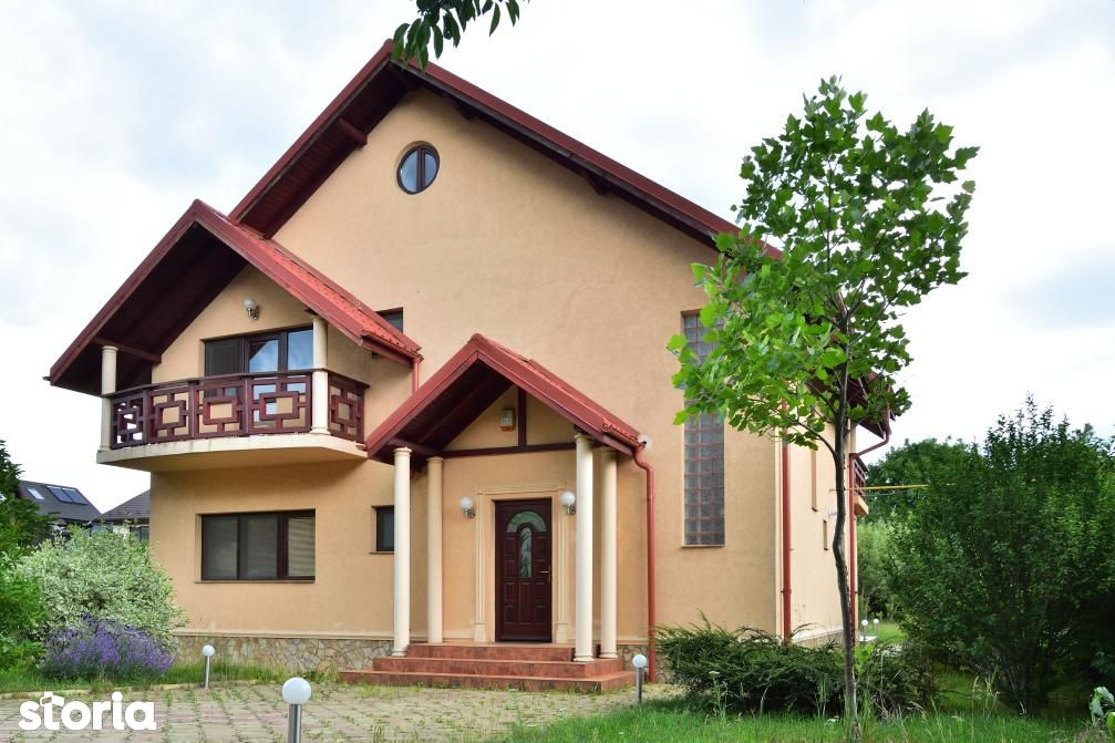 Casa de vanzare, Prahova (judet), Vălenii de Munte - Foto 1