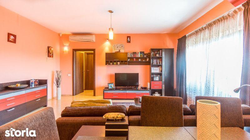Apartament de vanzare, București (judet), Dămăroaia - Foto 5