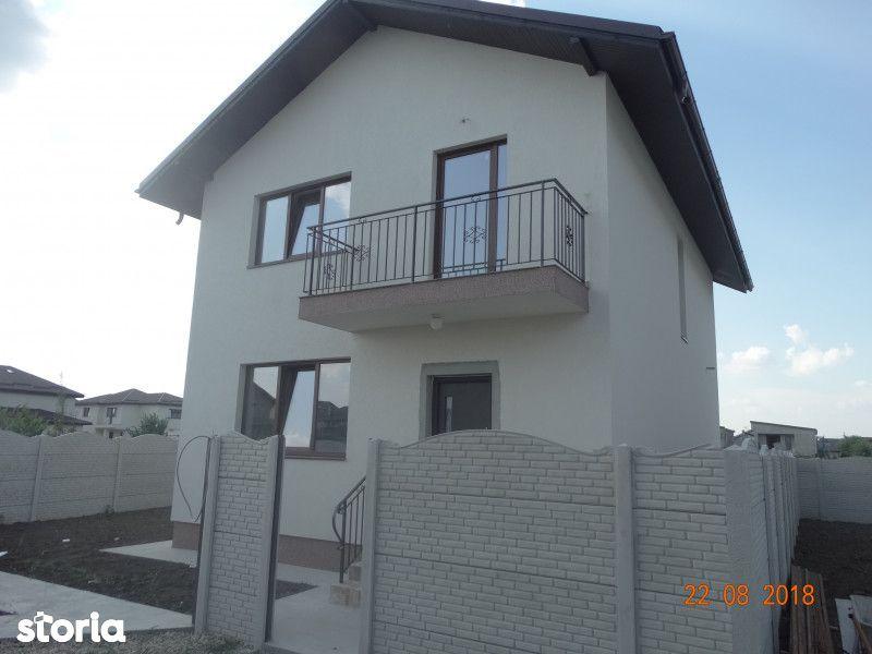 Casa de vanzare, Ilfov (judet), Strada Crișul Repede - Foto 13