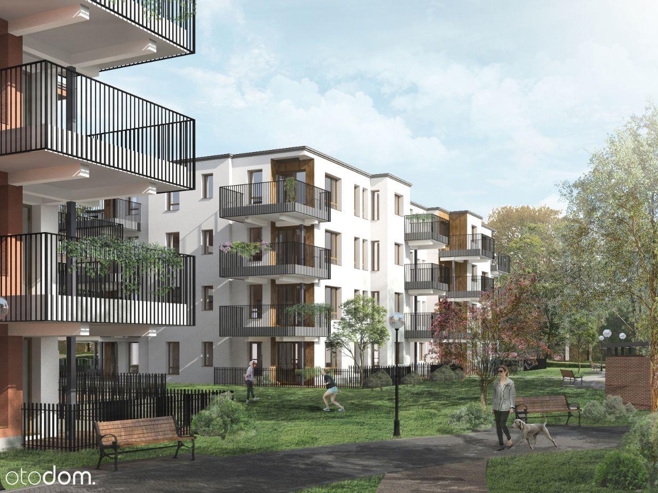 Mieszkanie na sprzedaż, Szczecin, Żelechowa - Foto 1019