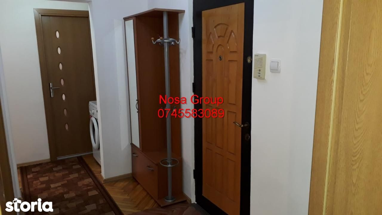 Apartament de inchiriat, Timiș (judet), Complexul Studențesc - Foto 10