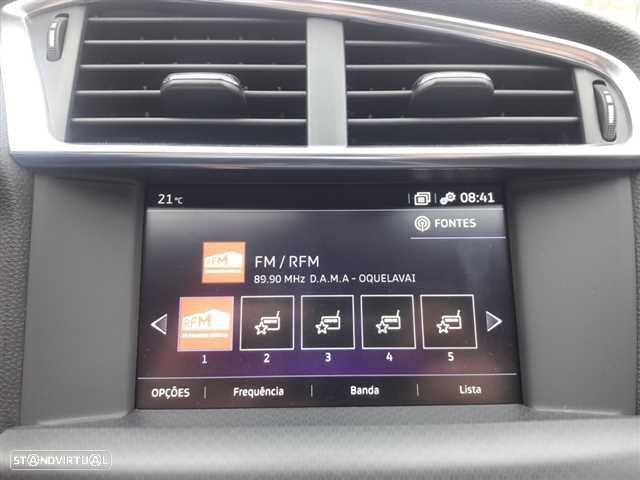 DS DS4 Crossback 1.6 BlueHDi So Chic J18 EAT6 - 10