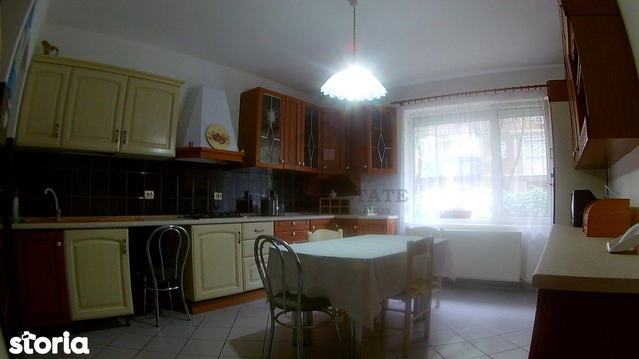 Casa de vanzare, Timiș (judet), Strada Arthur Rubenstein - Foto 1