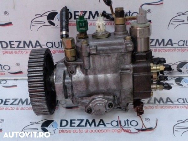 Pompa injectie, Opel Astra G combi (F35) 1.7DTI 16V, Y17DT - 2