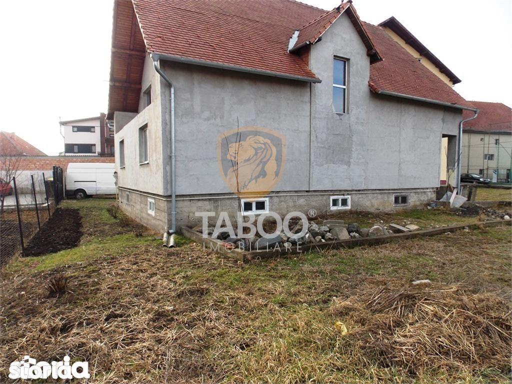 Casa de vanzare, Sibiu, Tiglari - Foto 5