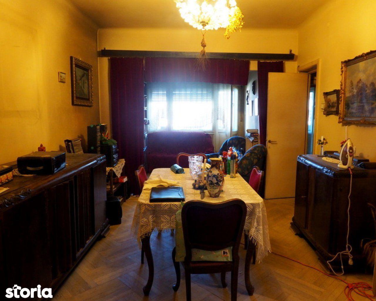 Apartament de vanzare, București (judet), Strada Alexandru Constantinescu - Foto 1