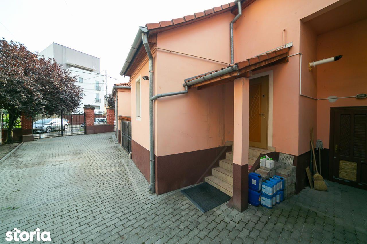 Spatiu Comercial de vanzare, Arad (judet), Strada Elena Ghiba Birta - Foto 5