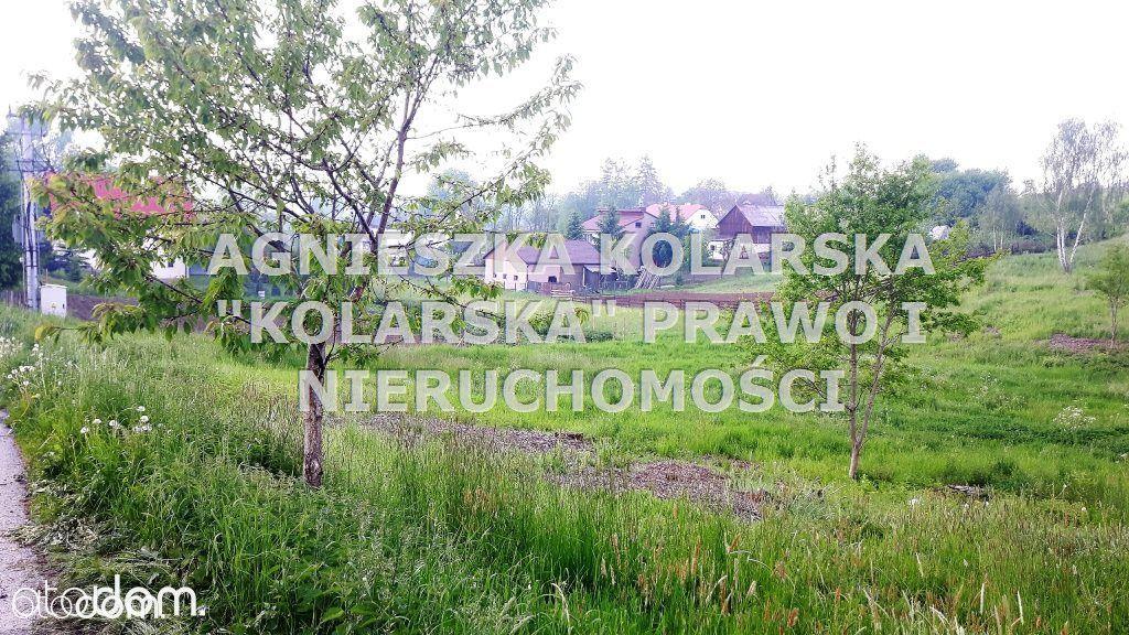 Działka na sprzedaż, Januszowice, krakowski, małopolskie - Foto 17