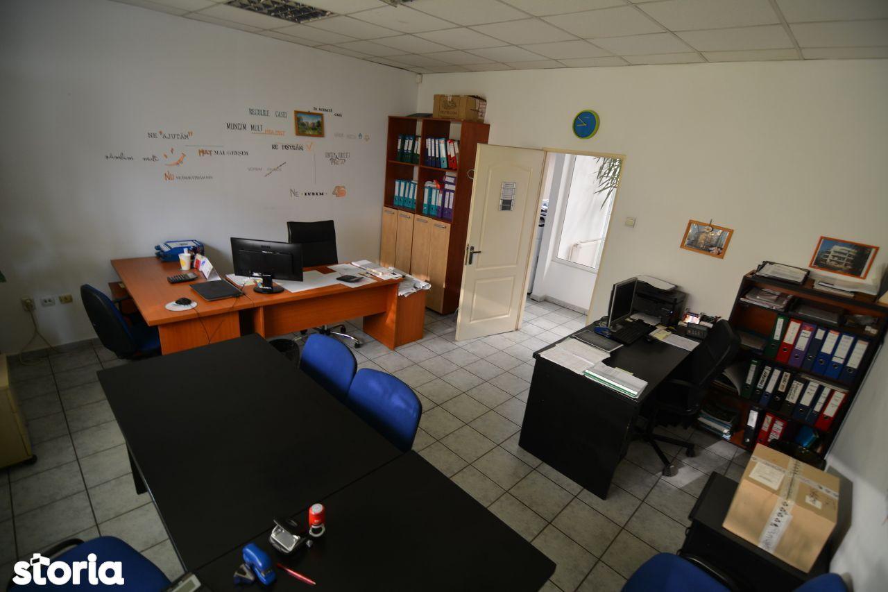 Spatiu Comercial de vanzare, Bucuresti, Sectorul 2, Barbu Vacarescu - Foto 13