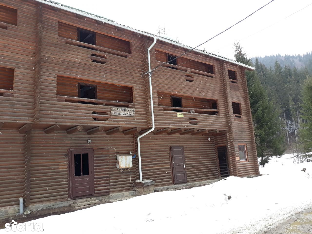 Casa de vanzare, Bistrița-Năsăud (judet), Valea Mare - Foto 1