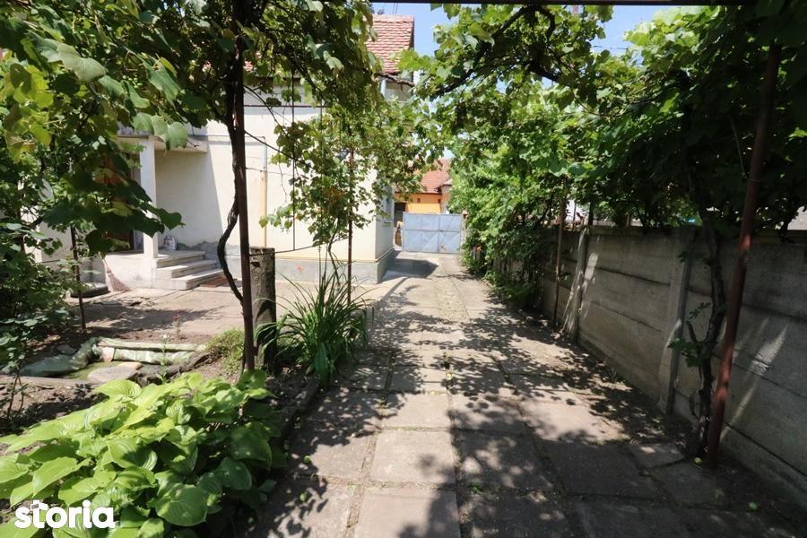 Casa de vanzare, Sibiu, Lazaret - Foto 2
