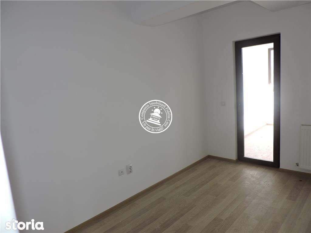 Apartament de vanzare, Iași (judet), Șoseaua Națională - Foto 10
